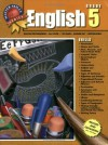 Master Skills English, Grade 5 - School Specialty Publishing, Carole Gerber, American Education Publishing