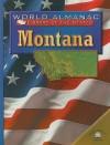 Montana: The Treasure State - Kris Hirschmann