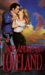 Loveland - Jane Anderson, Jane Toombs