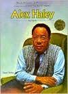 Alex Haley: Author - David Shirley, Heather Lehr Wagner