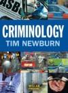 Criminology - Tim Newburn