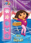 Go for the Gold! (Dora the Explorer) - Golden Books, Golden Books