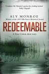 Redeemable - A Peter Cotton short story. - Aly Monroe