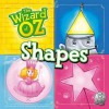 The Wizard of Oz Shapes - Christopher L. Harbo, Timothy Banks