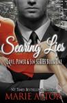 Searing Lies - Marie Astor