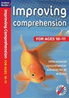 Improving Comprehension 10 11 - Andrew Brodie