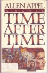 Time After Time - Allen Appel