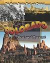 Colorado: Past and Present - Bridget Heos