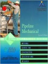 Pipeline Mechanical Level 1 Trainee Guide, Perfect Bound - National Center for Construction Educati, Staff of NCCER