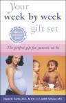 Your Pregnancy 6E/Your Baby 2E gift set - Glade B. Curtis, Judith Schuler