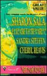 Silhouette Sensational - Sharon Sala, Elizabeth Bevarly, Sandra Steffen, Cheryl Reavis