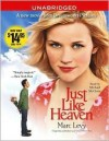 Just Like Heaven - Marc Levy, Michael McGlone