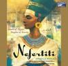 Nefertiti (Lib)(CD) - Michelle Moran, Cassandra Campbell