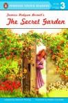 The Secret Garden - Deborah Hautzig, Natalie Carabetta