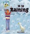 It Is Raining - Kelly Doudna