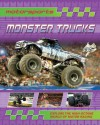 Monster Trucks. by Clive Gifford - Clive Gifford