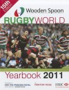 Wooden Spoon Rugby World Yearbook 2011 - Ian Robertson, Getty Images