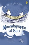 Moominpappa at Sea (Moomintroll) - Tove Jansson