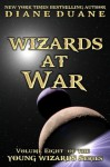 Wizards at War, International Edition (Young Wizards) - Diane Duane