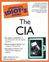 Complete Idiot's Guide to the CIA - Allan Swenson, Michael Benson, Michael Benson