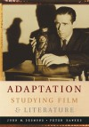 Adaptation: Studying Film and Literature - John Desmond, Peter W. Hawkes
