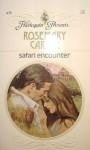 Safari Encounter - Rosemary Carter