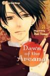 Dawn of the Arcana, Vol. 03 - Rei Tōma