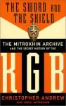 The Sword & the Shield (Audio) - Christopher M. Andrew, Vasili Mitrokhin, Charles Stransky