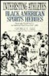 Interesting Athletes - George Lee