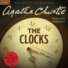 The Clocks (Audio) - Hugh Fraser, Agatha Christie