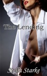 The Lending (The Harcourt Series Book 3) - Stella Starke