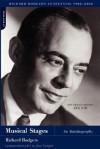 Musical Stages: An Autobiography - Richard Rodgers, Mary Rodgers