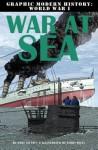 War at Sea - Gary Jeffrey, Terry Riley