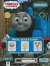 Thomas & Friends Write, Slide & Learn: Numbers [With Pens/Pencils] - Hinkler Books