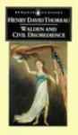 Walden and Civil Disobedience Riverside Edition Paperback - Henry David Thoreau, Paul Sherman