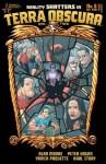 Terra Obscura Vol 2 #5 - Alan Moore, Yanick Paquette, Peter Hogan