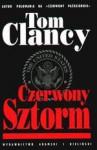 Czerwony Sztorm - Tom Clancy