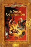 Saga Companion (Dragonlance, 5th Age) - William W. Connors
