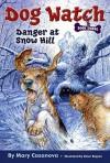 Danger at Snow Hill - Mary Casanova