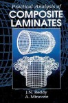 Practical Analysis of Composite Laminates (Computational Mechanics and Applied Analysis) - J.N. Reddy