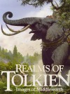 Realms of Tolkien: Images of Middle-earth - Alan Lee, J.R.R. Tolkien, Ted Nasmith
