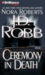 Ceremony in Death - Susan Ericksen