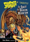 16 the Quest for Dragon Mountain - Robin Mayhall, Alitha E. Martinez