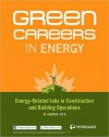 10 Green Jobs in Construction and Building - Peterson's, Peterson's