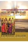 The Contents and Origin of the Acts of the Apostles, Volume 1: Critically Investigated - Edward Zelle, Joseph Dare, Robert M. Price