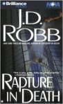 Rapture in Death - J.D. Robb, Susan Ericksen