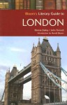 Bloom's Literary Guide to London - Donna Dailey, John Tomedi