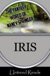 Iris: The Fantasy World of Nancy Springer Series, Book 5 - Nancy Springer