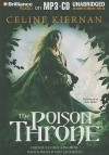 The Poison Throne - Celine Kiernan, Kate Rudd