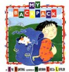 My Backpack - Eve Bunting, Maryann Cocca-Leffler